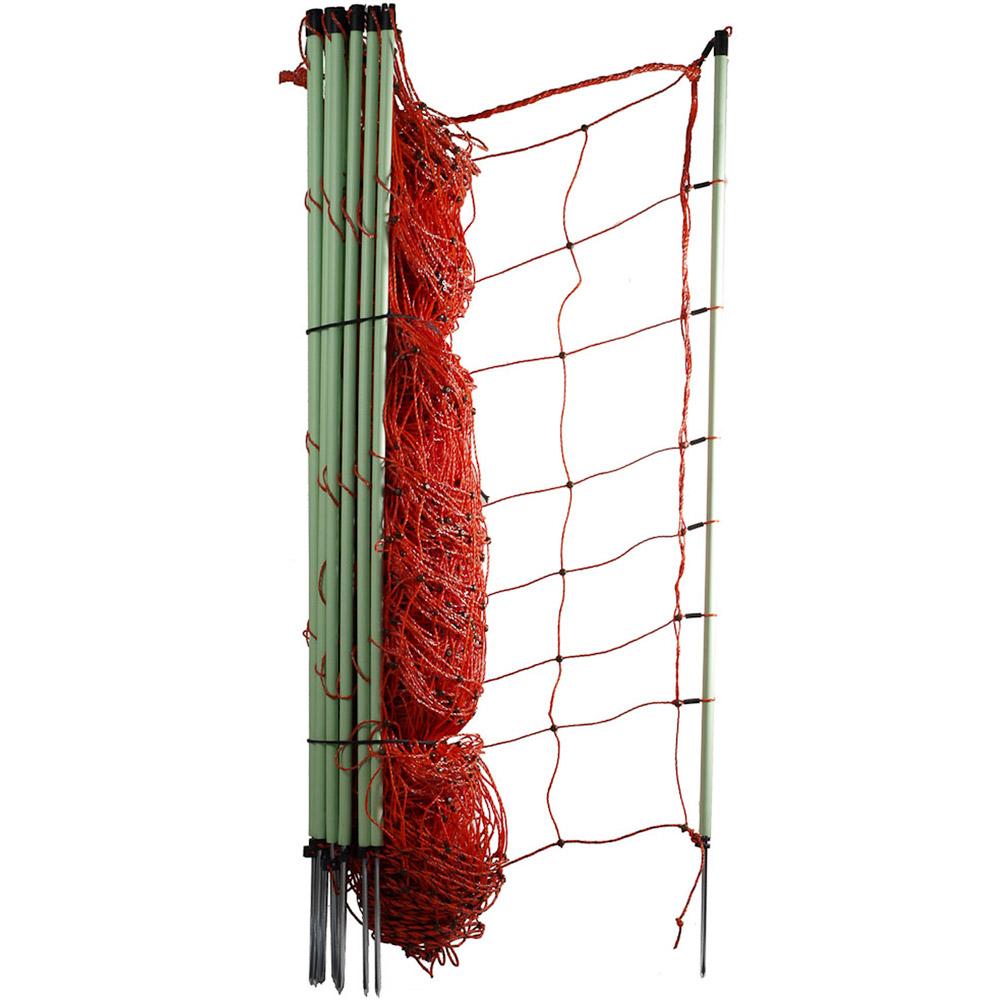 Olli lammasverkko 90 cm korkea, rullassa 50 metriä Sheep net